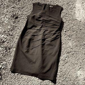 Jessica Elegant Black Dress Plus Size